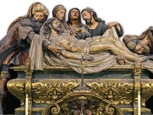 IV Domenica di Quaresima – Anno B.