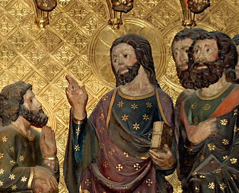 XIII Domenica del Tempo Ordinario (Anno A)