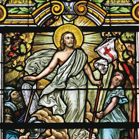 VI Domenica di Pasqua (Anno – C)