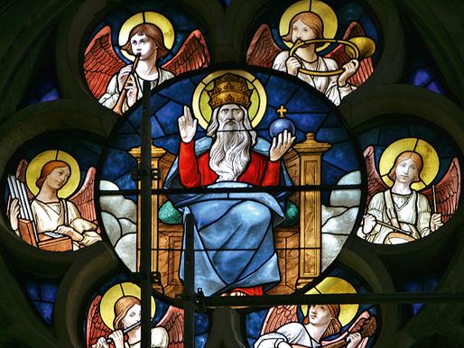V Domenica di Pasqua – Anno B.