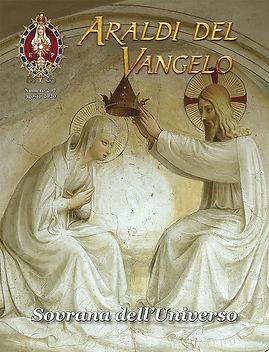 Rivista-Araldi-del-Vangelo-Anno-XXII-n-2