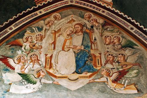 Solennità dell'Assunzione della Beata Vergine Maria – Anno B (Messa del giorno).