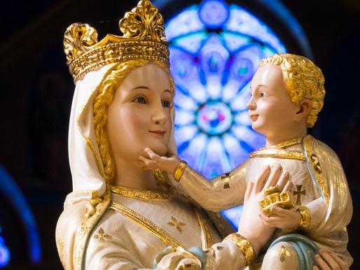 Non dubitare mai della Madonna!