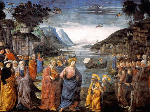 XIV Domenica del Tempo Ordinario (Anno A)