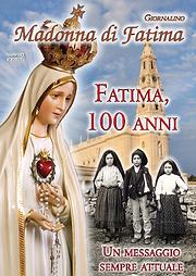 Giornalino Madonna di Fatima Marzo 2017.