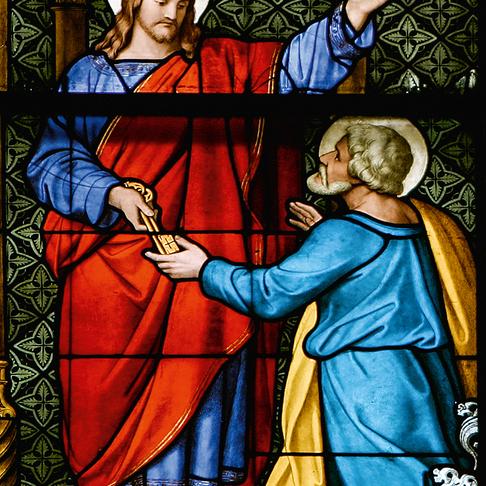 Commento al Vangelo – XXI Domenica del Tempo Ordinario (Anno A)