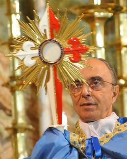 Mons._João_S._Clá_Dias,_Fondatore_degli_