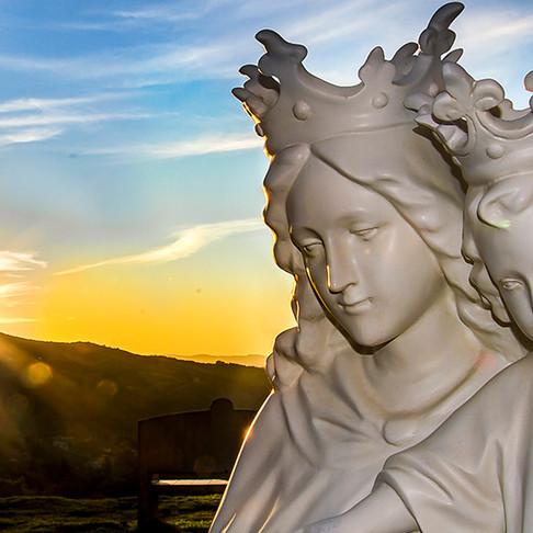 Divina musica dalle armonie mariane