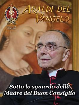 Rivista Araldi del Vangelo, Anno XXIII,