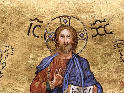 VI Domenica di Pasqua – Anno B.