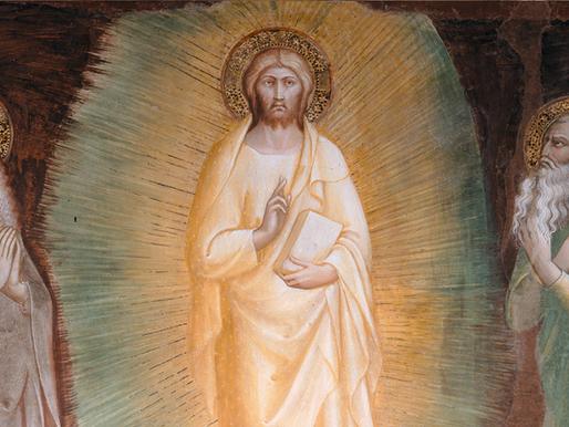 II Domenica di Quaresima – (Anno – A)