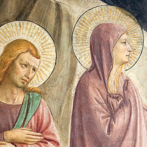 Il trionfo della fede mariana.