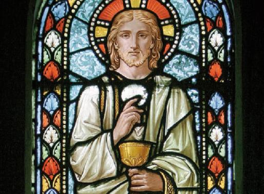 Santissimo Corpo e Sangue di Cristo (Corpus Domini) – (Anno A)