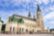Basilica Madonna del Rosario. San Paolo