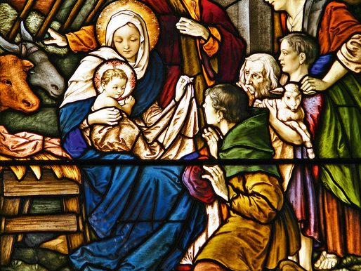 Natale del Signore (Messa del giorno) – (Anno B)