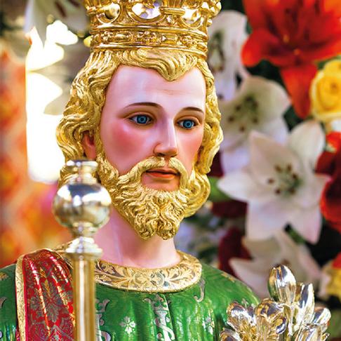 San Giuseppe: Esente dal peccato originale, perché no?