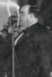Dr. Plinio,Dr. Plinio parlando durante i