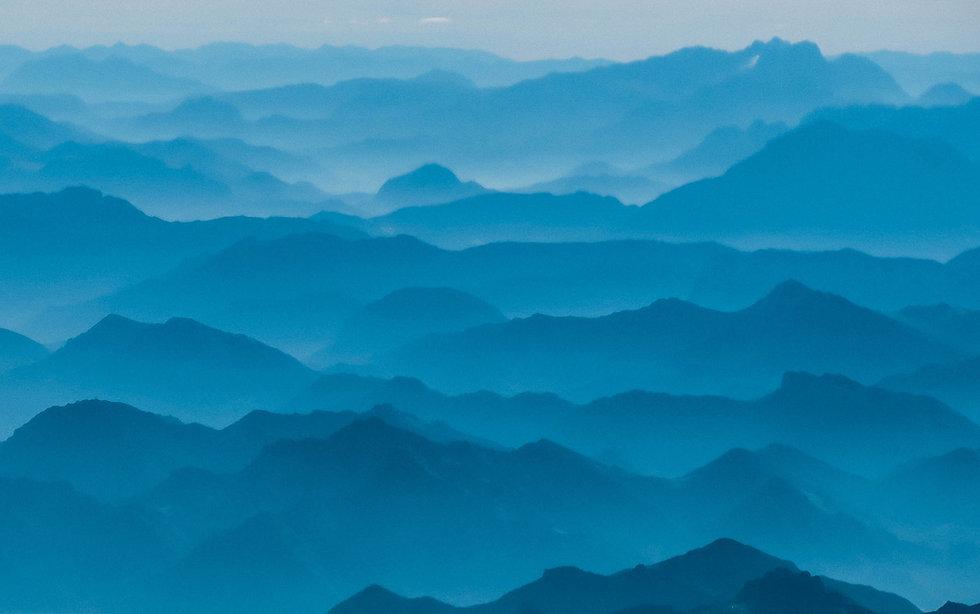bjergkæde