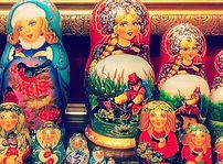 Matrioshka - Boneca Russa