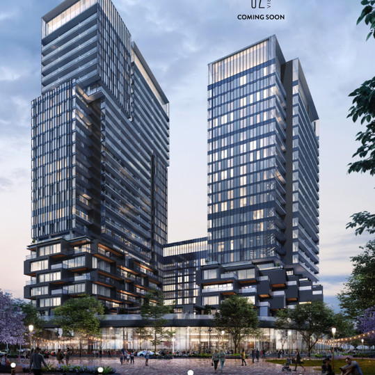 GALLERIA ON THE PARK | TOWER 2
