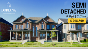FEATURE LISTING | 238 Moody Dr. Kleinburg