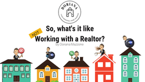 So, what's it like NOT Working with a Realtor?