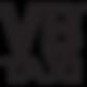 VB TAXI logo