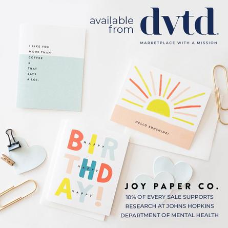 Joy Paper Co.