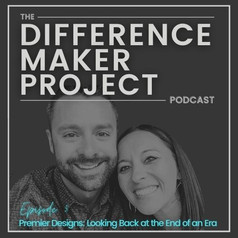 Episode 5: Premier Designs: Looking Back at the End of an Era