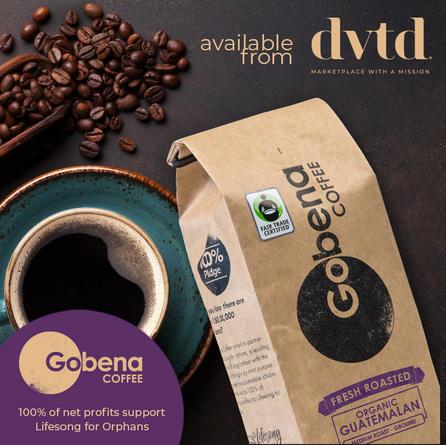 Gobena Coffee