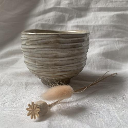 WAVE - Handmade Cup