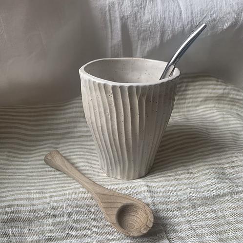 HAMSA - Handmade Cup