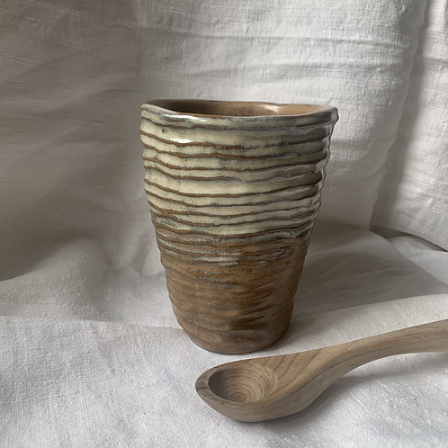 OLIVIA - Handmade Cup