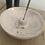 Thumbnail: Räucherstäbchen Halter selbstgemacht