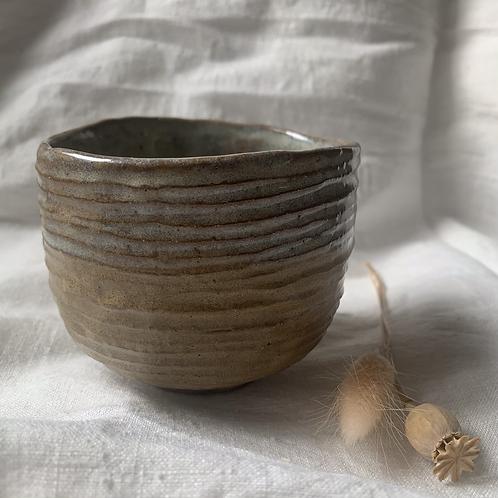 RAIN - Handmade Cup