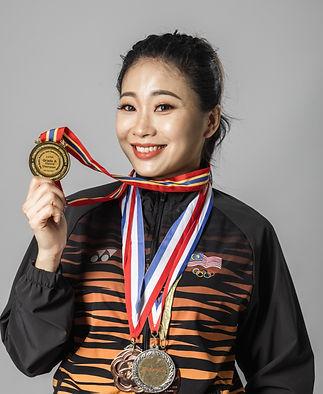 Evon Chong