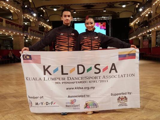 Report | 2017 WDSF Prague Open!