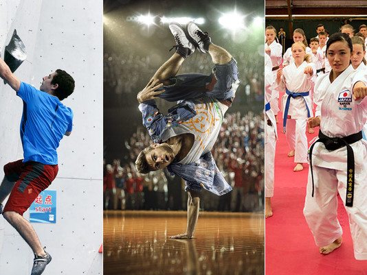 "News | WDSF Succeed in Getting ""Break Dance"" in 2018 Youth Olympic Games!"