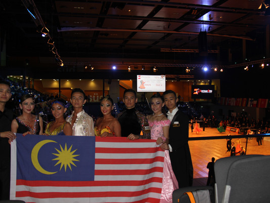 Eye On Malaysia DanceSport!