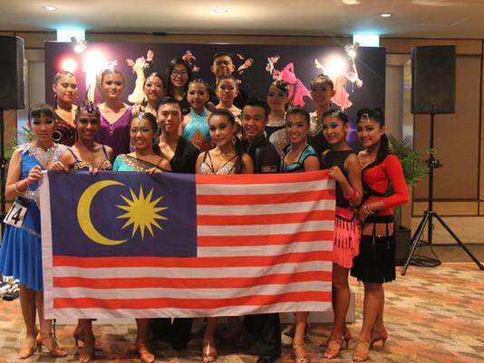 Report | BD Dance World Supestars Championship