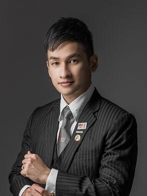 Chua Zjen Fong