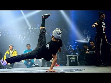 News | Sports Council to take closer look at Breakdance (DanceSport) preparation for Olympics