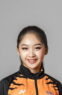 Zoe Tan Zi Wei
