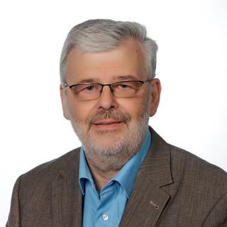 Gerhard Büttner