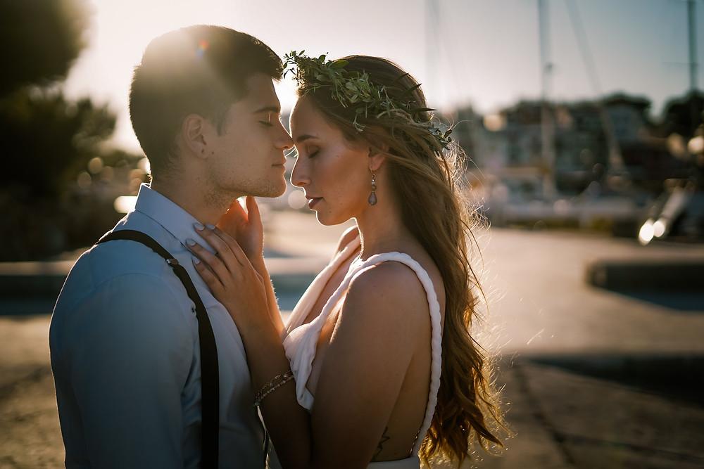 bruiloft fotoreportage liefde huwelijk fotografie yourmoments Mallorca Porto Petro