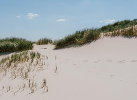 Fotolocatie tip: Hargen aan Zee