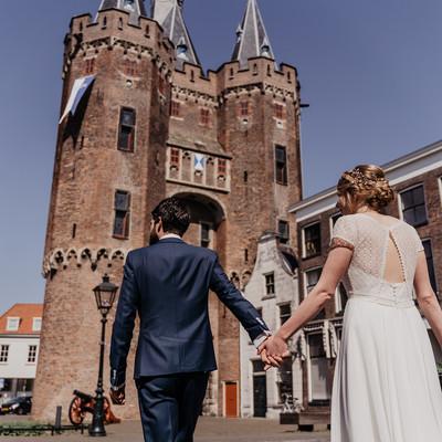 Johanne & Pepijn - Zwolle