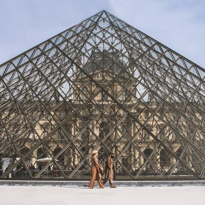 Intensemble - Parijs