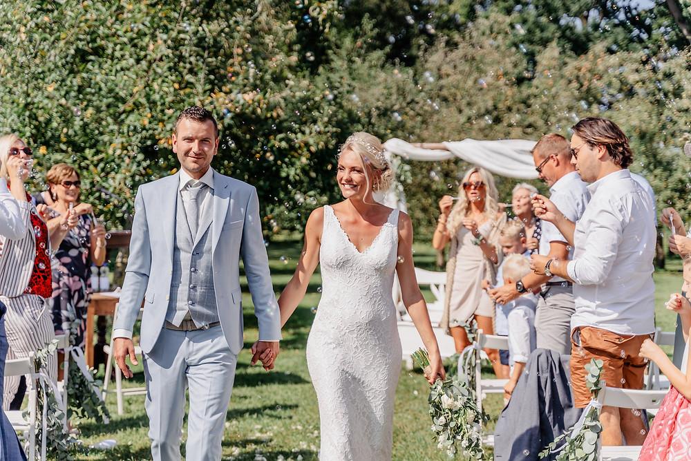bruidsreportage huwelijk bruiloft fotografie yourmoments bellenblaas