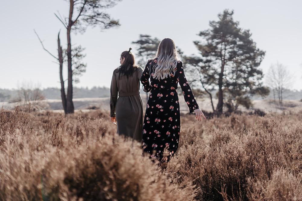 LBTH fotoshoot koppel liefde Soesterduinen Utrecht Yourmoments